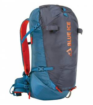 Blue Ice Kume 30l Backpack ensign blue batoh