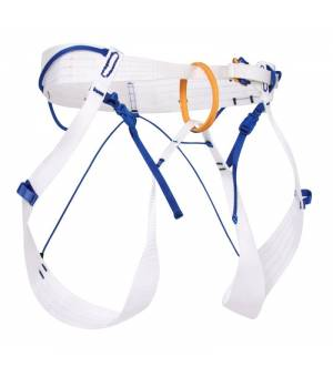 Blue Ice Choucas Harness white úväz