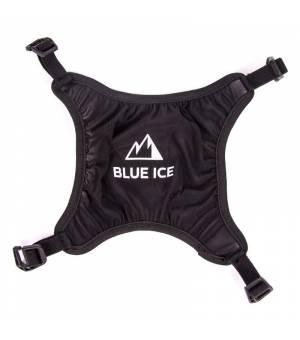 Blue Ice Helmet Holder black obal na prilbu