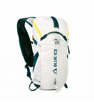 Blue Ice Reach 8L Backpack White batoh