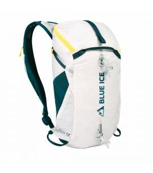 Blue Ice Reach 12L Backpack White batoh