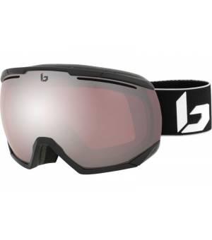 Bolle Northstar Black Corp Matte Vermillion Gun lyžiarske okuliare