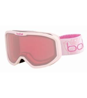 Bolle Inuk Pink Princess Matte lyžiarske okuliare