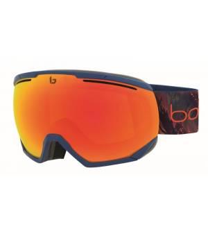 Bolle Northstar Blue Hawai Matte lyžiarske okuliare
