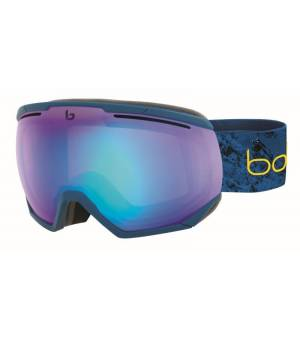 Bolle Northstar Blue Chamonix Aurora lyžiarske okuliare