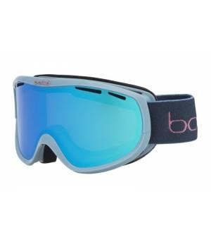Bolle Sierra Storm Blue Shiny lyžiarske okuliare