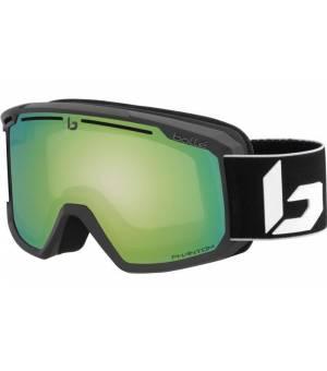Bolle Maddox Black Corp Matte Phantom lyžiarske okuliare