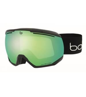 Bolle Northstar Matte Black Corp Phantom lyžiarske okuliare