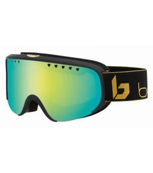 Bolle Scarlett Matte Black Corp Sunshine 20/21 lyžiarske okuliare