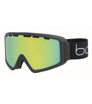 Bolle Z 5 OTG Matte Blue Corp Sunshine lyžiarske okuliare