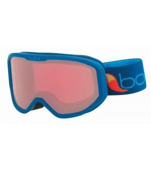 Bolle Inuk Matte Blue Fox Vermillon 20/21 lyžiarske okuliare