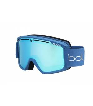 Bolle Maddox Yale Blue Matte lyžiarske okuliare