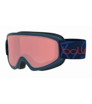Bolle Freeze Matte Navy Vermillon 20/21 lyžiarske okuliare