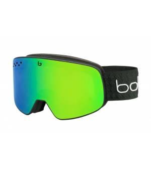 Bolle Nevada Forest Matte Emerald lyžiarske okuliare