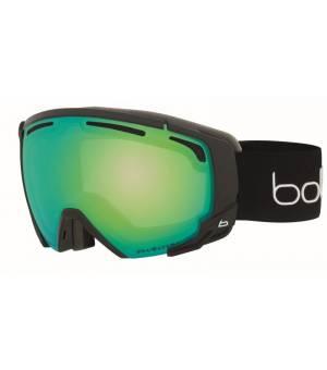 Bolle Supreme OTG Matte Black Corp Phantom G.E. lyžiarske okuliare