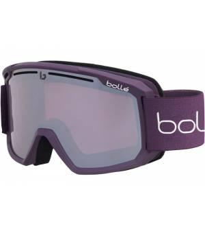 Bolle Maddox Purple Matte lyžiarske okuliare