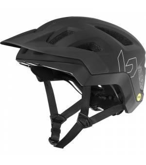 Bolle Adapt Mips Black Matte cyklistická prilba 55-59 cm