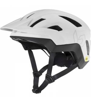 Bolle Adapt Mips Off White Matte cyklistická prilba 59-62 cm