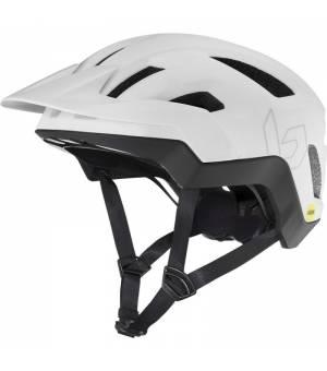 Bolle Adapt Mips Off White Matte cyklistická prilba 55-59 cm