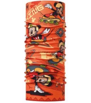 Buff Child Mickey Šatka Skate King Orange