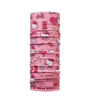 Buff Child Šatka Hello Kitty New Mailing Rose