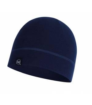 Buff Polar čiapka Solid Blue