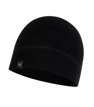 Buff Polar čiapka Solid Black