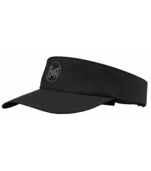Buff Visor Reflective Šilt R-Solid Black