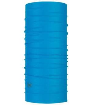 Buff Coolnet UV Šatka Solid Blue Modrá