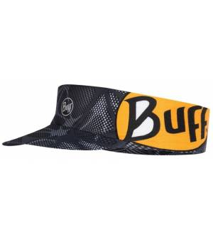 Buff Pack Run Visor Šilt Ape-X Black