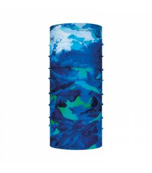 Buff Junior New High Mountain Blue šatka