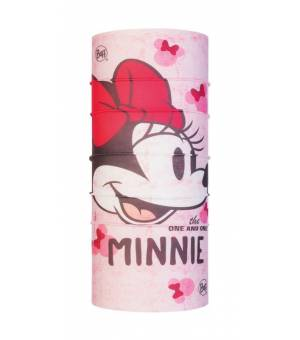 Buff Child Minnie New Yoo-Hoo Pale Pink šatka
