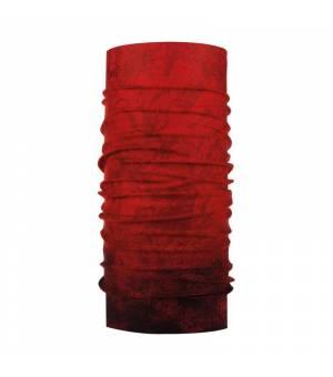 Buff Original New Katmandu Red šatka