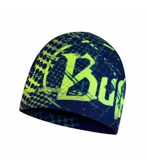 Buff Microfiber Reversible Hat New Havoc Blue čiapka