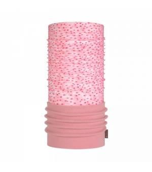 Buff Polar Tubular Baby New Daydream Pink šatka