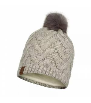 Buff Knitted Polar Caryn Cru čiapka