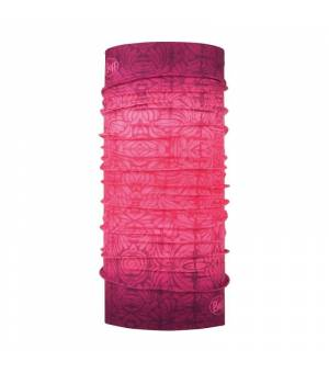 Buff Original New Boronia Pink šatka