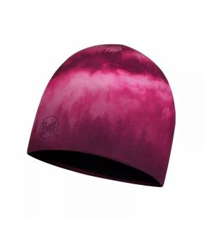 Buff Microfiber Polar Hat New Hollow Pink čiapka
