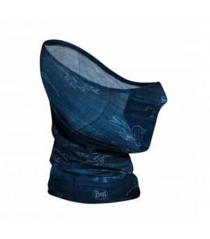 Buff Filter Tube Junior Vilmos Blue šatka s filtrom