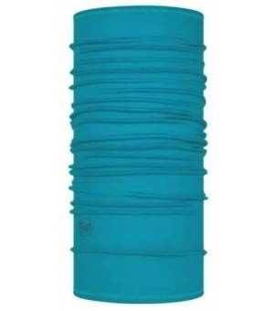Buff Merino Lightweight Multifunctional Neckwear Solid Malibu šatka
