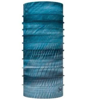 Buff Keren Stone Blue Coolnet Uv šatka modrá