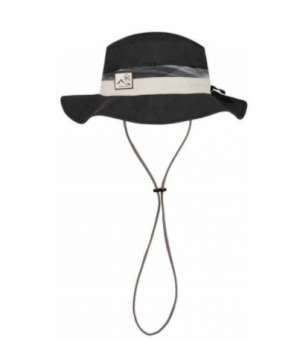 Buff Booney Hat Klobúk Kiwo Black