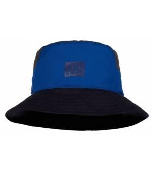 Buff Hak Blue Sun Bucket Hat S/M klobúk modrý