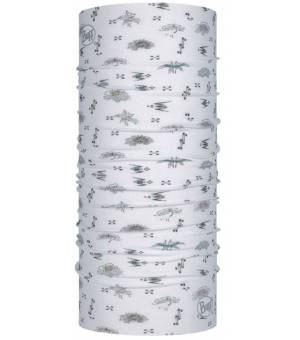Buff Umeboshi Cru Original New šatka biela
