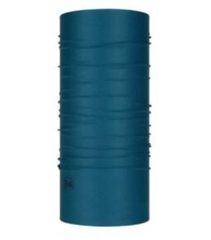 BUFF COOLNET INSECT SHIELD UV SOLID ECLIPSE BLUE ŠATKA