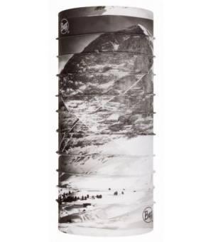 BUFF ORIGINAL Mountain Jungfrajoch Grey ŠATKA