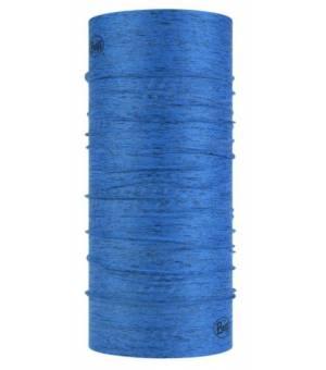 BUFF COOLNET UV REFLECTIVE R-SOLID AZURE BLUE ŠATKA