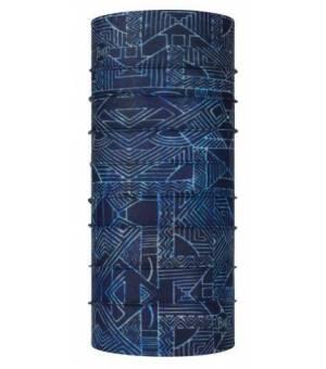 BUFF COOLNET UV KIDS Kasai Night Blue ŠATKA