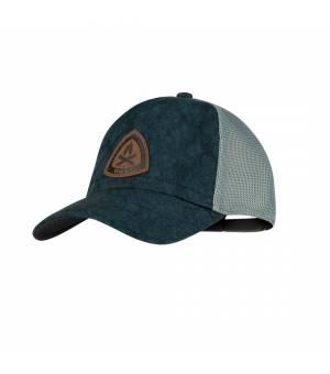 BUFF TRUCKER CAP Lowney Blue ŠILTOVKA