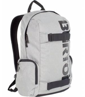 Burton Emphasis Pack Grey Heather batoh 26l